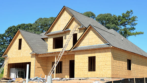 New Construction Home Inspections from Be Squared Home Inspection