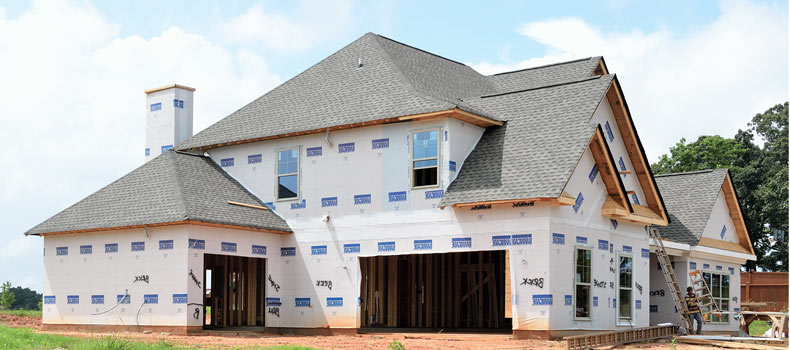 Get a new construction home inspection from Be Squared Home Inspection